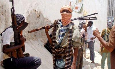 Bandits invade Kebbi School, abduct students