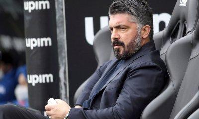 Gattuso in talks to replace Mourinho at Tottenham