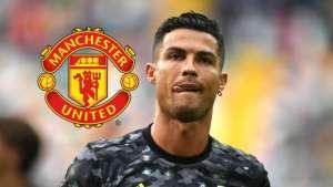 Man Utd confirm Ronaldo transfer in £19.7m move from Juventus