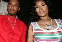 Nicki Minaj, husband accused of harassing sexual assault victim