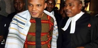 Nnamdi Kanu issues warning, calls for prayers ahead of Thursday trial