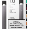 Juul Virginia Tobacco