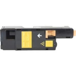 C1700 za Epson kompaktibilan toner (yellow)