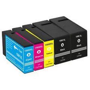 PGI1500xl za Canon komplet 5 tinta