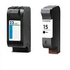 HP15 i HP23 za HP komplet tinta XL