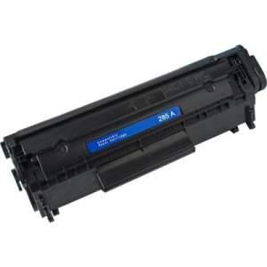 CF285X za HP, Canon kompatibilen toner (črn)