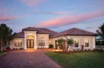 Lennar Model Homes Florida