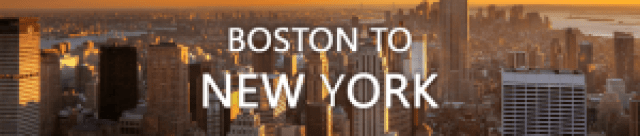 movers from Boston to New York