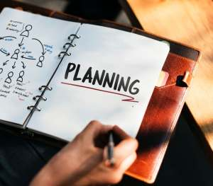 making of a plan for packing services Boston