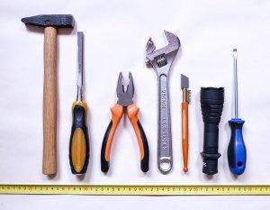 basic home tools