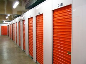 If you are moving from Boston to Houston but you have things that you can't fit into new space, consider renting a storage space.