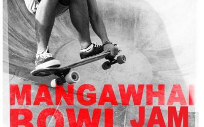 Mangawhai Bowl Jam