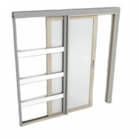 Cavity Sliding Door Frame - Frame Design & Reviews