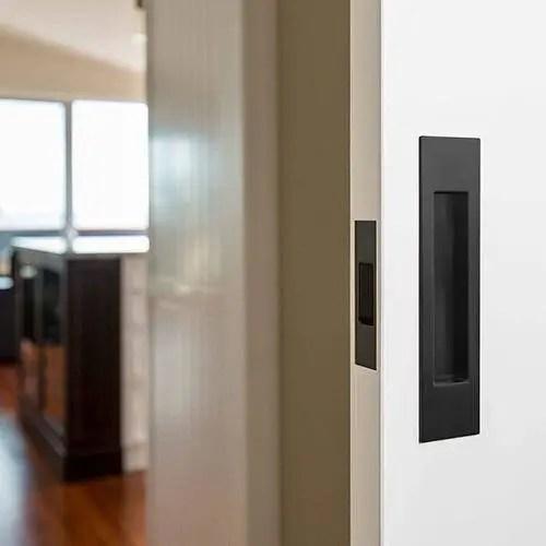 Pocket Door For Bathroom