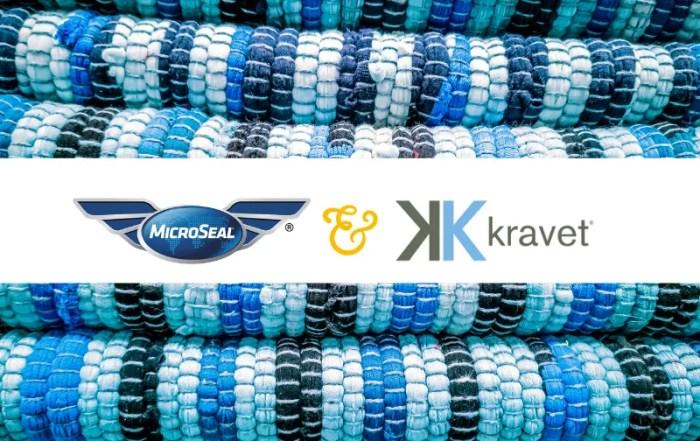 PSP MicroSeal & Kravet