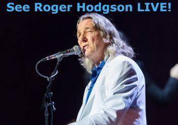 Roger Hodgson Review