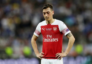 Burden lifted: Ozil's Arsenal career could quickly change thanks to hungry new face – opinion