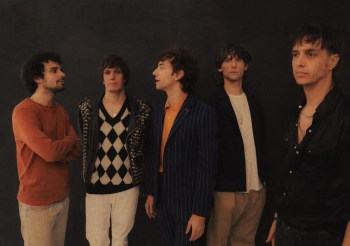 Album Review : The Strokes – 'The New Abnormal'