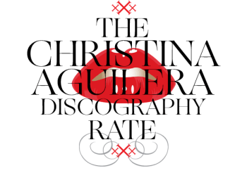 ✖ The XTINA Discography Rate ✖: TWELVE HOURS LEFT