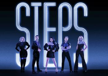 Steps 2021 Arena Tour