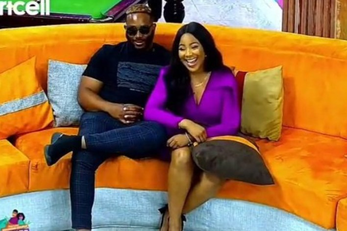 "Erica and Kiddwaya in Sierra Leone, ""You Are So Rude"" – Erica Slams Kiddwaya On Sierra Leonian Tv, Premium News24"