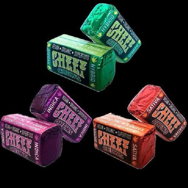 Cheef Chews