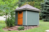 Premo Products for quality Sheds in the Syracuse NY and ...