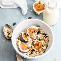 Swiss Muesli: 5 Great Recipes