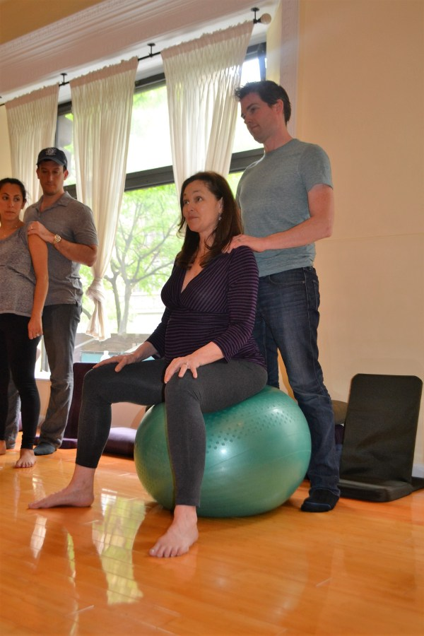Prenatal Yoga Center Pregnancy