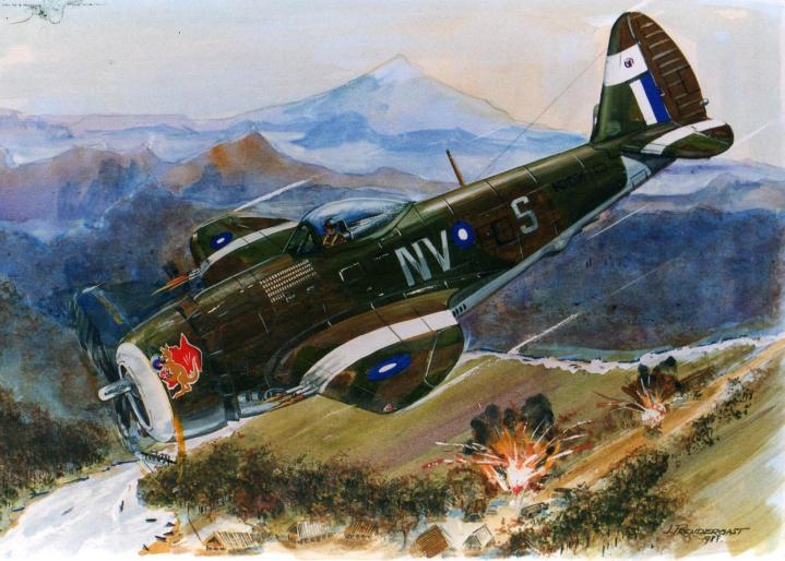a-p-47-divebomb