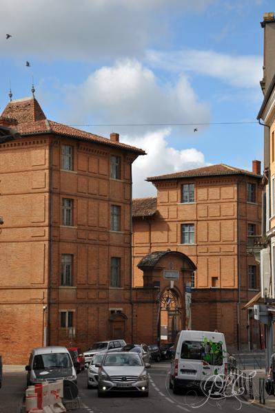 Montauban Musée Ingres