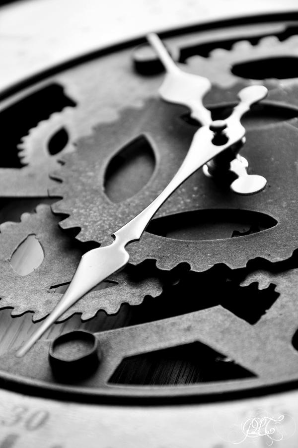 Prendre le temps - 2016projet 52 - 10 - Temps