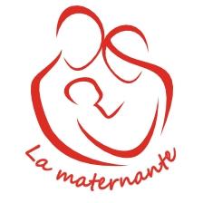 Logo La Maternante