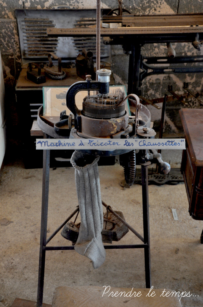 Prendre le temps - Musée Cap Al Campestre - Toulouse