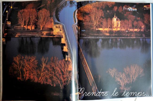 Voyageons Ludique - Patrimoine Mondial - livre - La France au Patrimoine Mondial - Canal du Midi