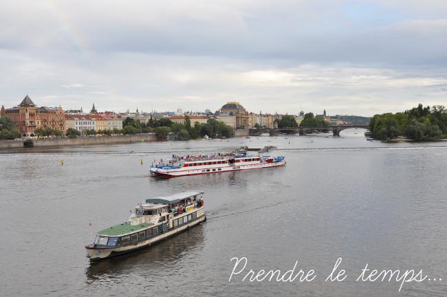 Prendre le temps - Voyage - République Tchèque - Prague