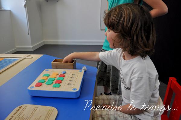 Prendre le temps - Mondo Minot - Exposition - Toulouse