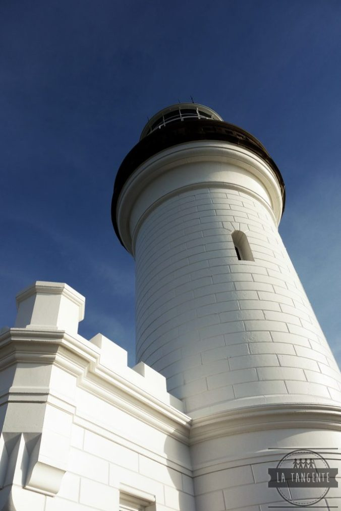 Phare de Byron Bay