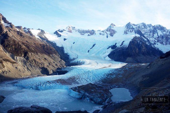Glacier Torres