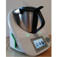 Comment le Thermomix permet de manger sainement