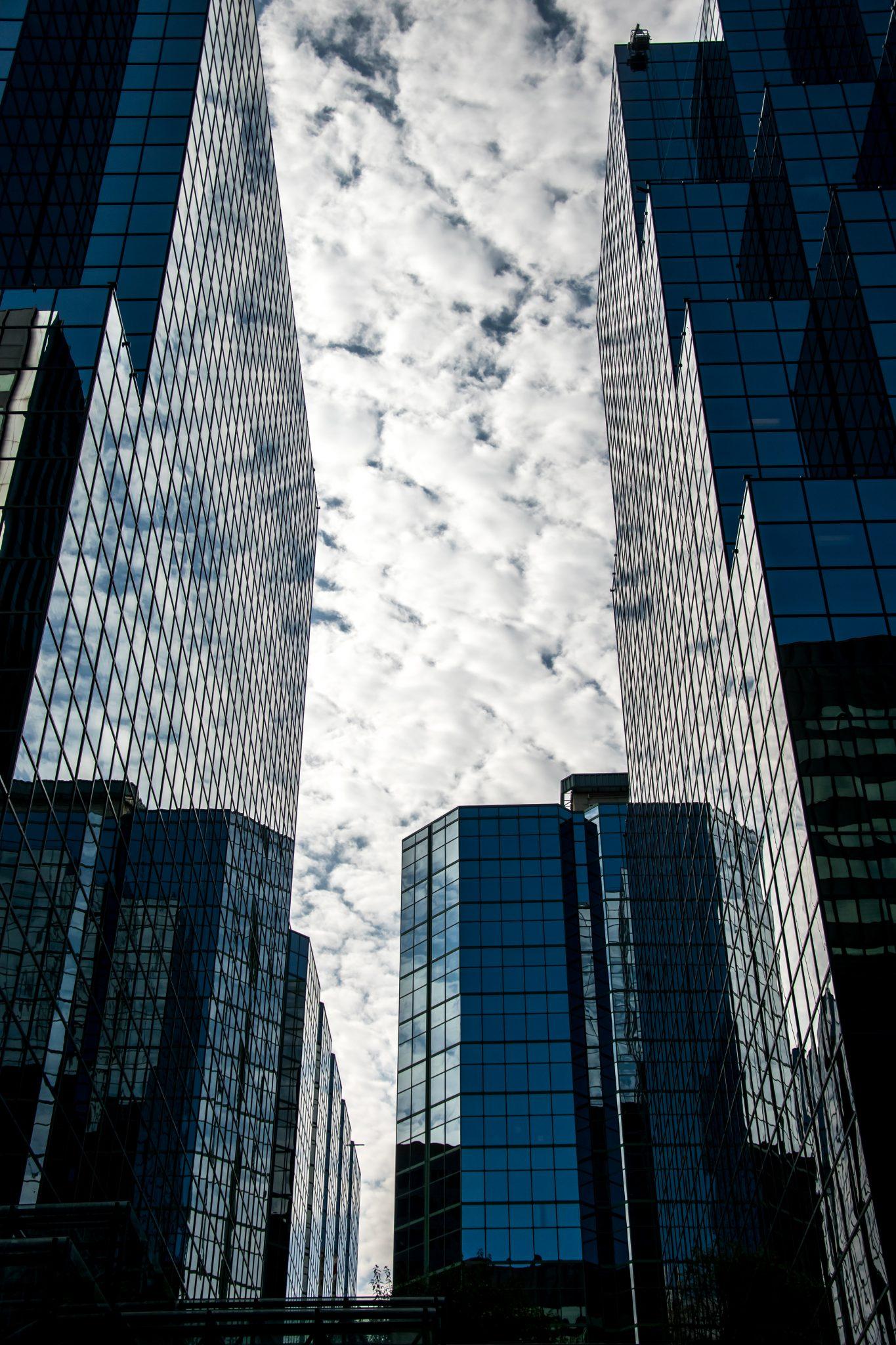 building ciel