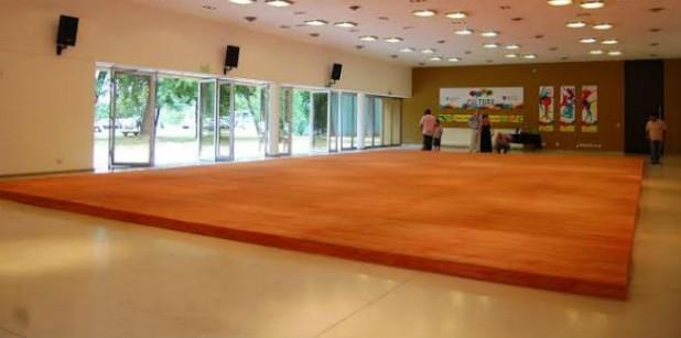 Parque de las Tejas Un nuevo espacio para la danza