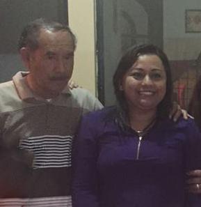 Esta es la pareja dispareja que esta saqueando las arcas del municipio de San Nicolás