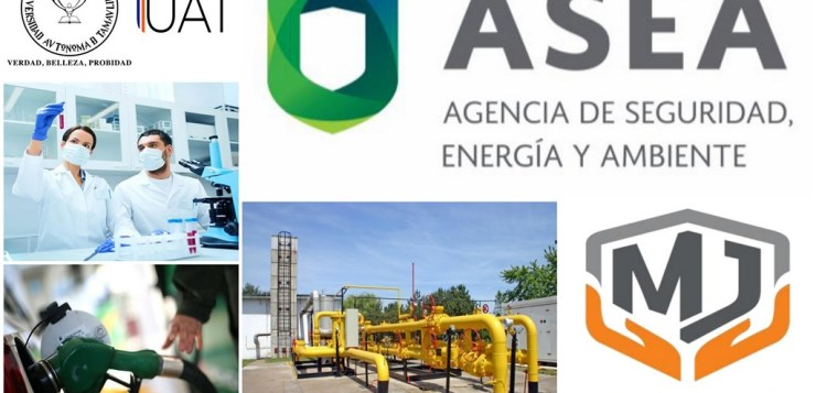Impartirá UAT taller de seguridad industrial y ambiental del sector hidrocarburos