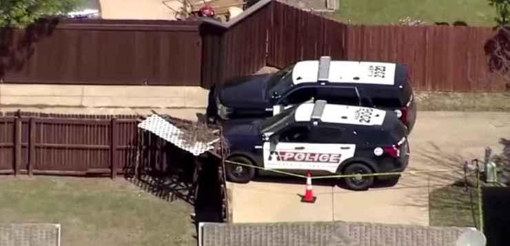 Supuesto pacto suicida deja 6 muertos en una familia de Texas