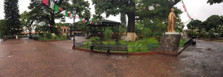 A partir del 25 de julio habrá tianguis en nuevo Morelos