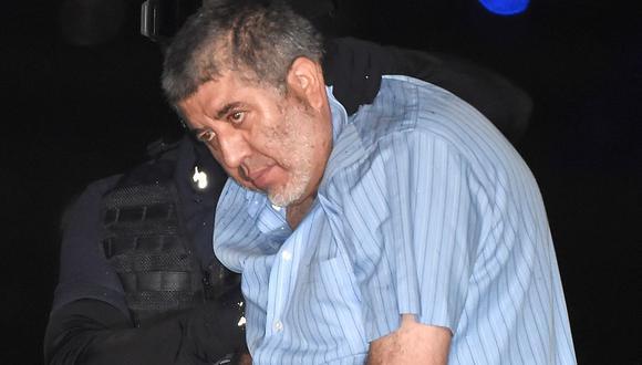 Dan 28 años de cárcel a Vicente Carrillo Fuentes, líder del cártel de Juárez