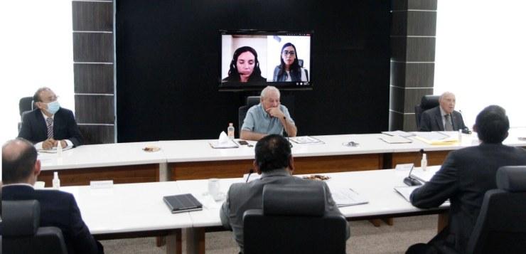 Patronato Universitario destaca logros académicos y financieros de la UAT