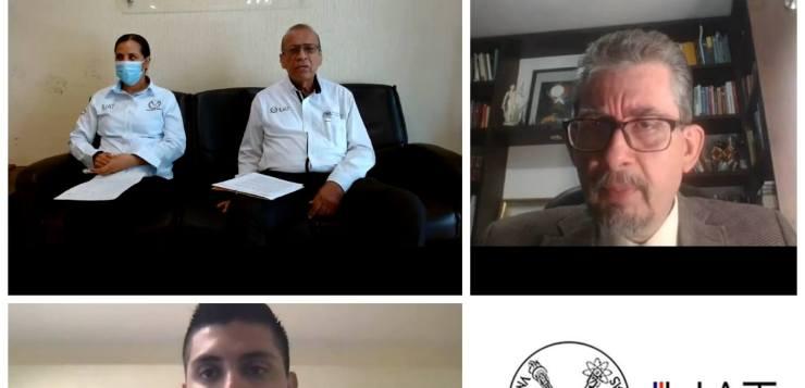 Realiza UAT semana académica de derecho en el campus Tampico