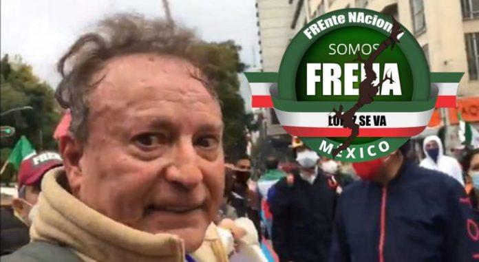 FRENAAA se fractura; desconocen a Gilberto Lozano como su líder - Prensa Libre